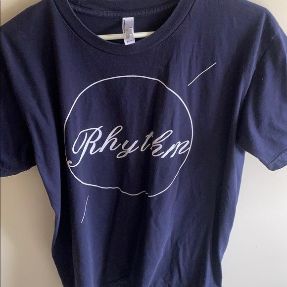 American Apparel Tops - Dance Shirt